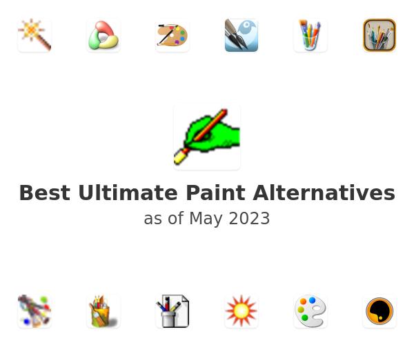 Best Ultimate Paint Alternatives