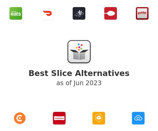 Best Slice Alternatives