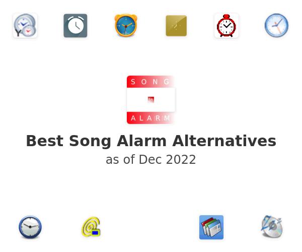 Best Song Alarm Alternatives