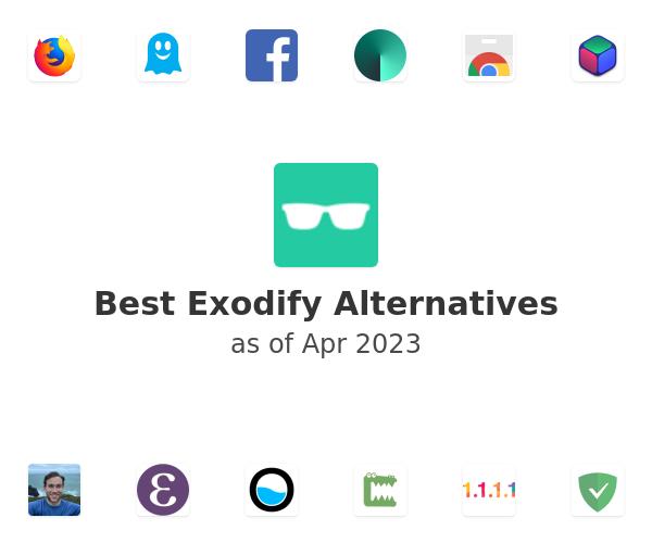 Best Exodify Alternatives