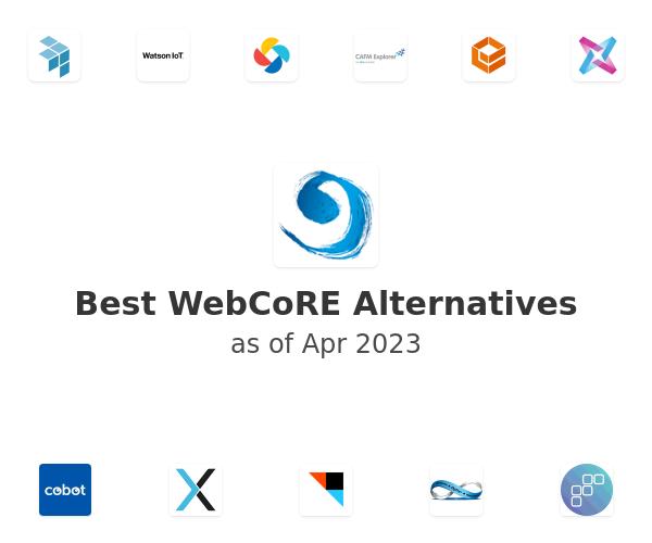 Best WebCoRE Alternatives
