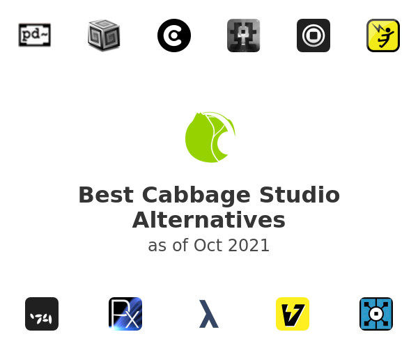 Best Cabbage Studio Alternatives