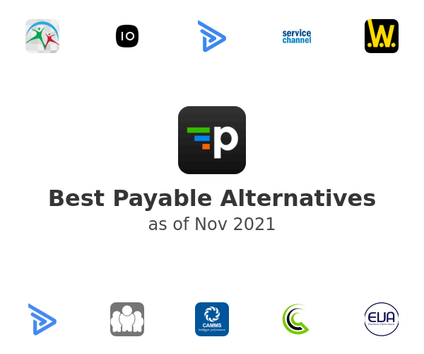 Best Payable Alternatives
