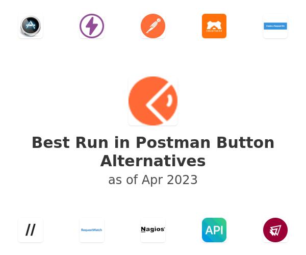 Best Run in Postman Button Alternatives