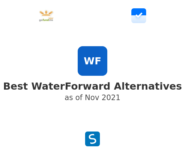 Best WaterForward Alternatives