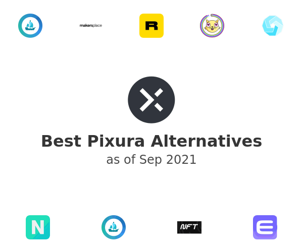 Best Pixura Alternatives