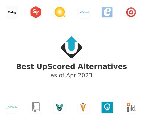 Best UpScored Alternatives