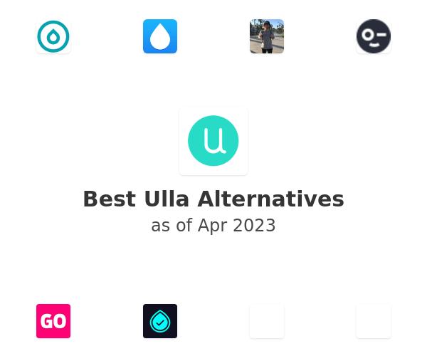 Best Ulla Alternatives