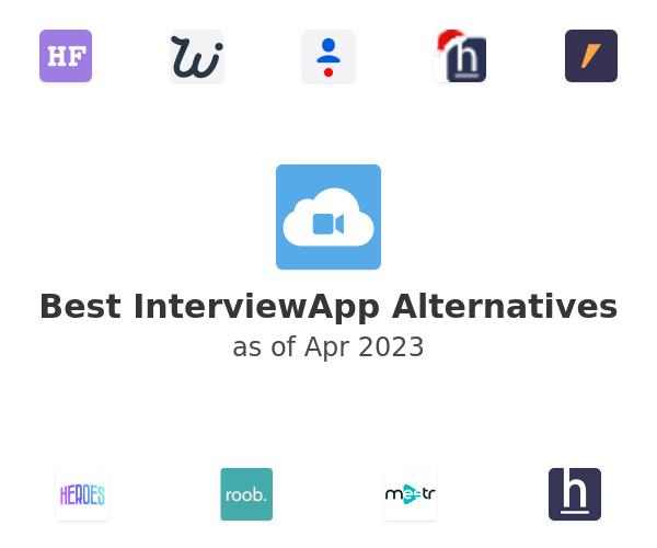 Best InterviewApp Alternatives