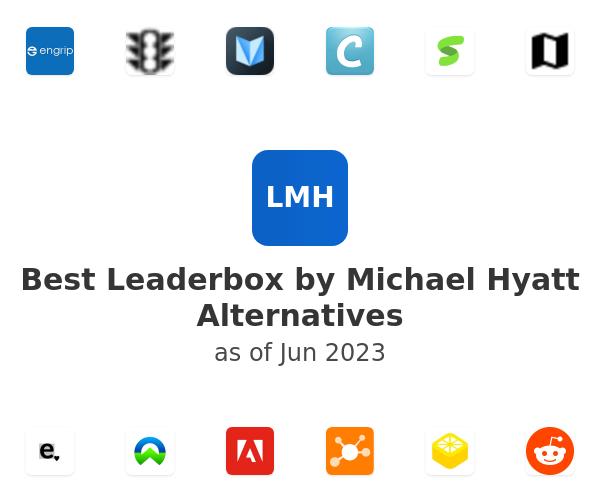 Best Leaderbox by Michael Hyatt Alternatives