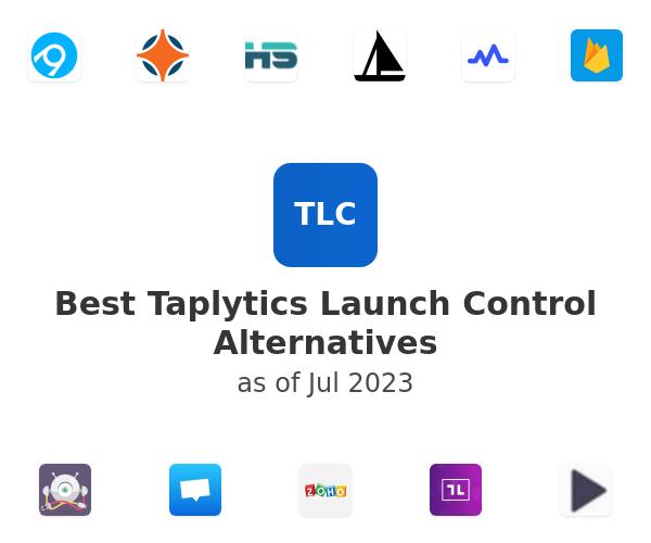 Best Taplytics Launch Control Alternatives