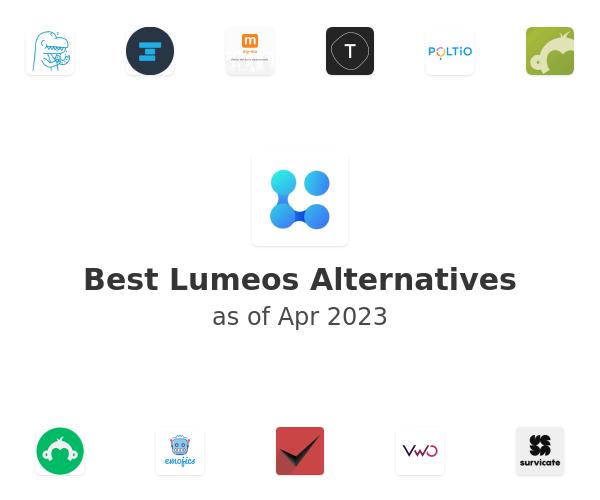 Best Lumeos Alternatives