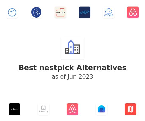 Best nestpick Alternatives