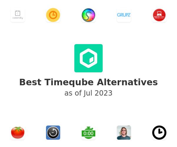 Best Timeqube Alternatives
