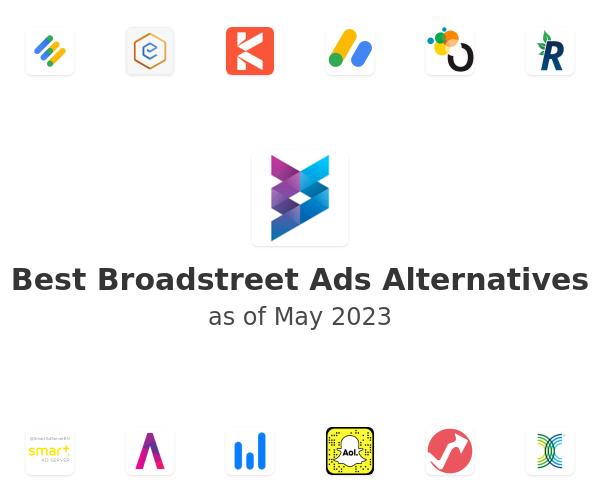 Best Broadstreet Ads Alternatives