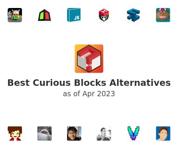 Best Curious Blocks Alternatives
