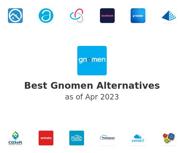Best Gnomen Alternatives