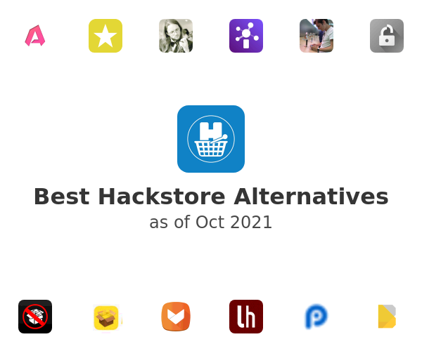 Best Hackstore Alternatives