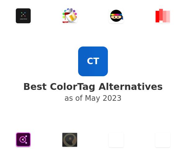 Best ColorTag Alternatives