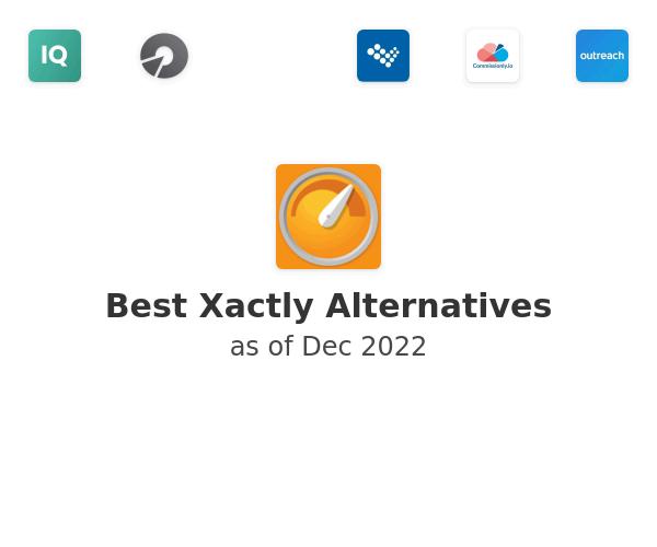 Best Xactly Alternatives