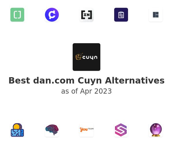 Best Cuyn Alternatives