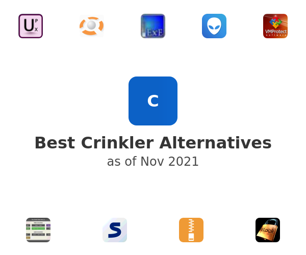 Best Crinkler Alternatives