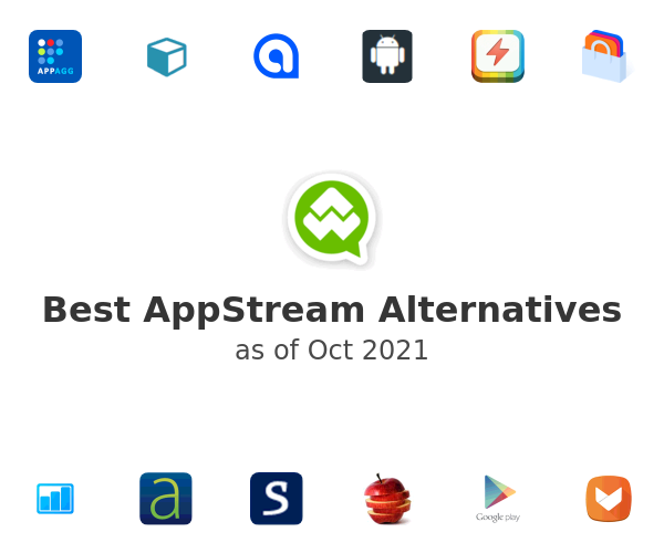 Best AppStream Alternatives
