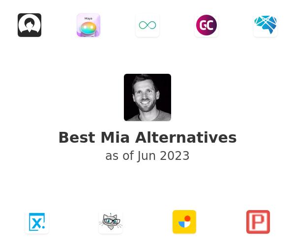 Best Mia Alternatives