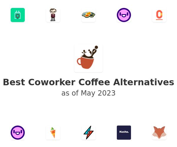 Best Coworker Coffee Alternatives