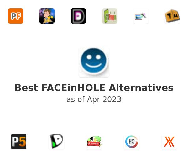 Best FACEinHOLE Alternatives
