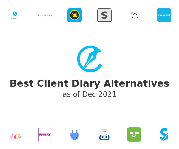 Best Client Diary Alternatives