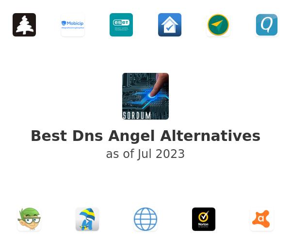 Best Dns Angel Alternatives