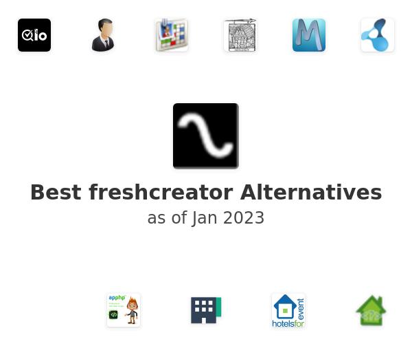 Best freshcreator Alternatives