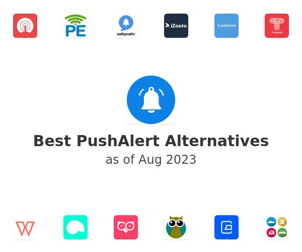 Best PushAlert Alternatives