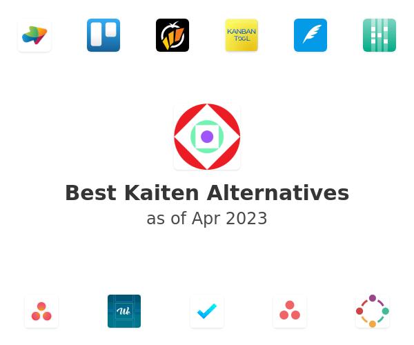 Best Kaiten Alternatives