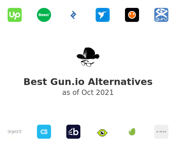Best gun.io Alternatives