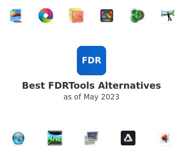 Best FDRTools Alternatives