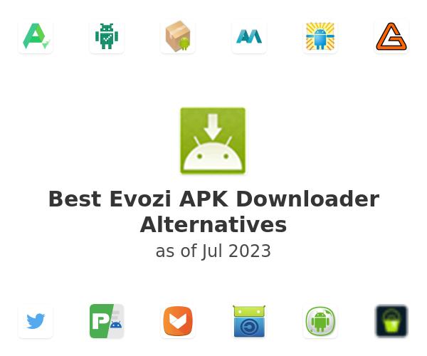Best APK Downloader Alternatives