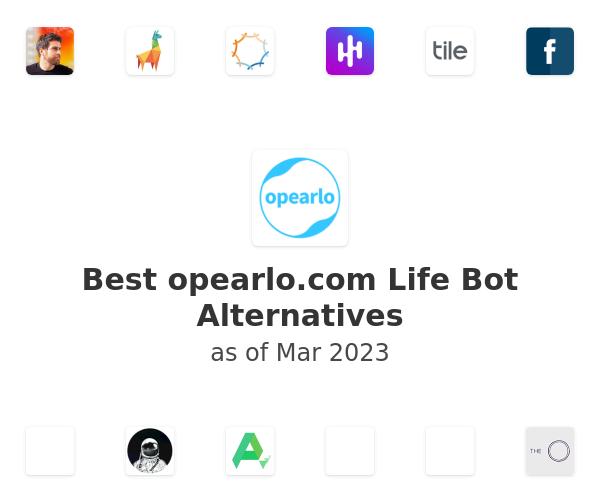 Best Life Bot Alternatives