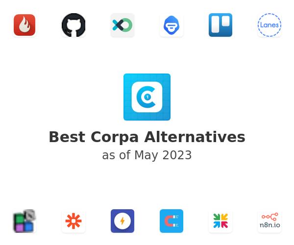 Best Corpa Alternatives