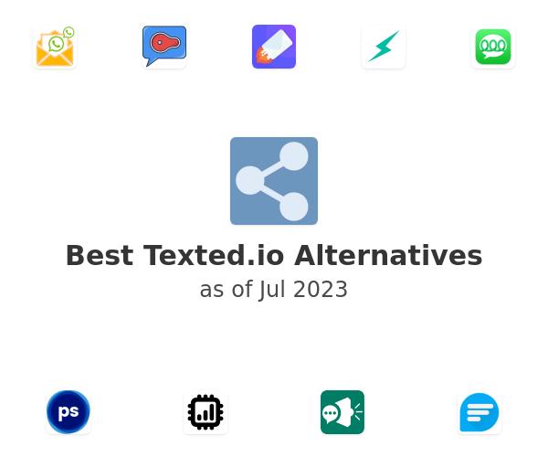 Best Texted.io Alternatives