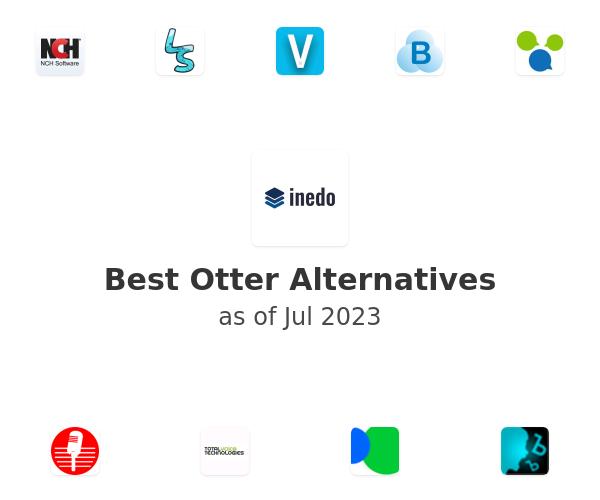 Best Otter Alternatives