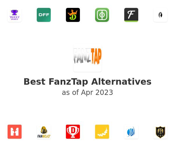 Best FanzTap Alternatives