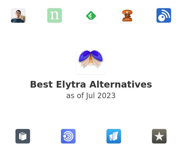 Best Elytra Alternatives
