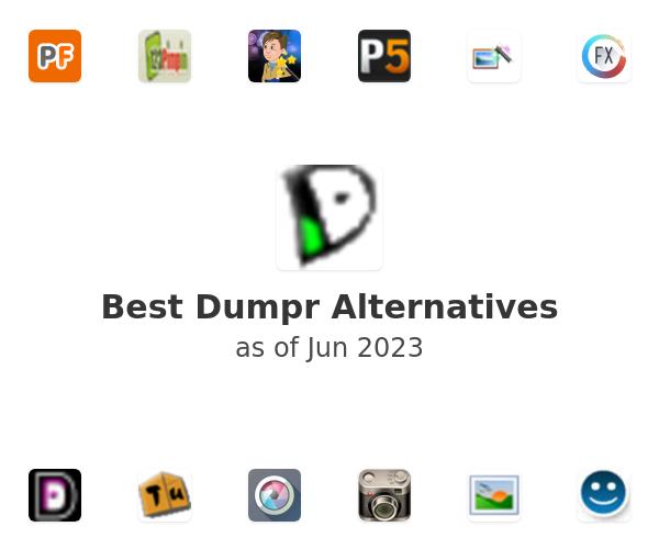 Best Dumpr Alternatives