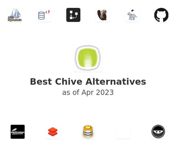 Best Chive Alternatives