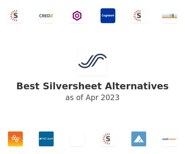 Best Silversheet Alternatives