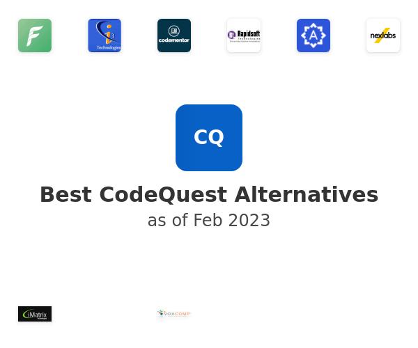 Best CodeQuest Alternatives