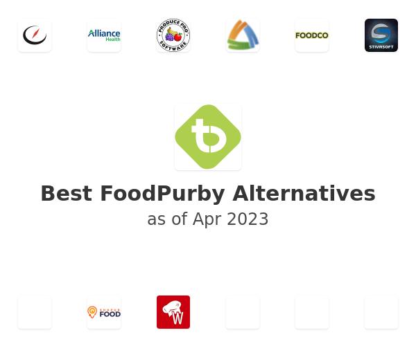Best FoodPurby Alternatives