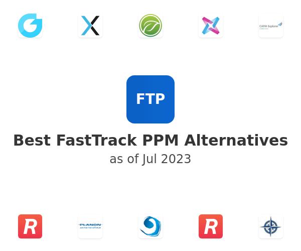 Best FastTrack PPM Alternatives
